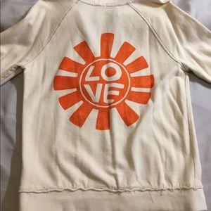 Women's LOVE hoodie